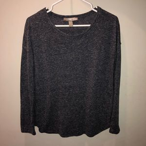 Forever 21 long sleeve shirt size small
